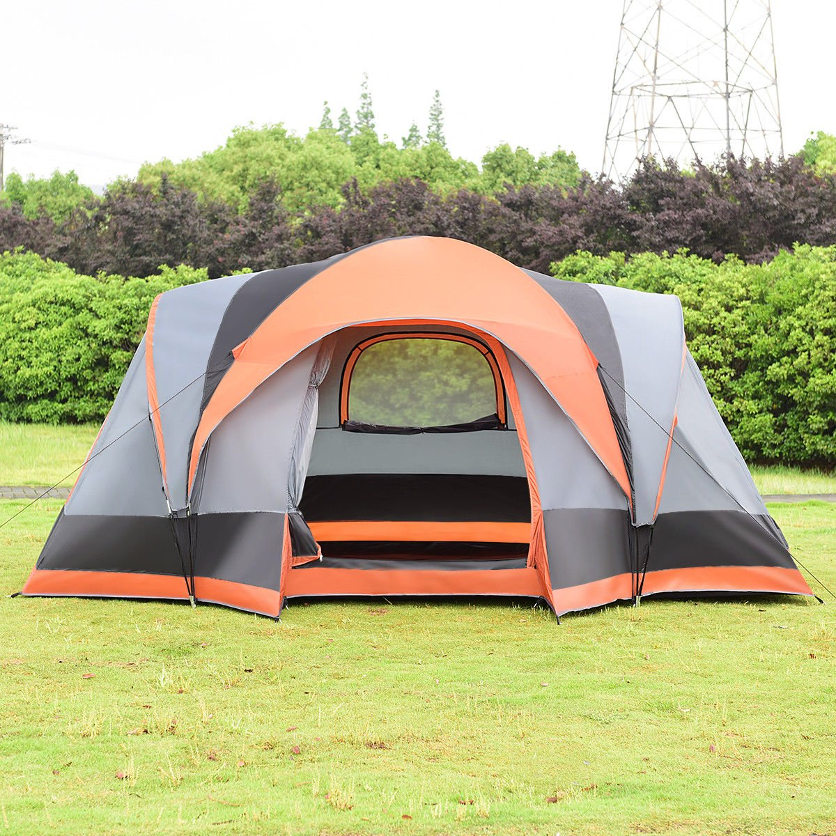 Your essential guide to the family tent large size items!