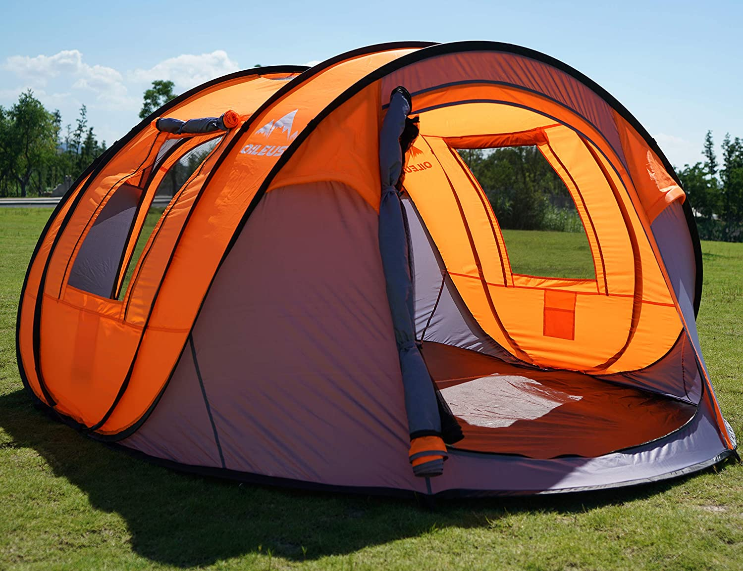 Things you need to know about the family tents for camping!