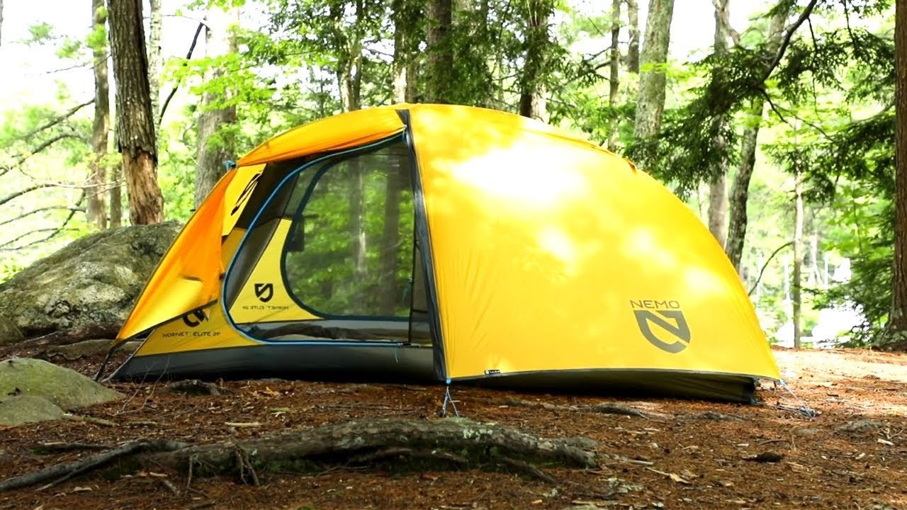 Two categories of the family tent for camping discussed with details!